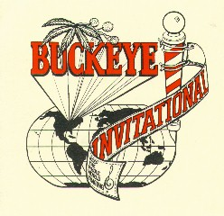 Buckeye Invitational 9 Logo